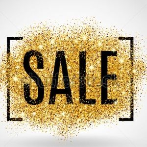Other - Sale on my closet!!